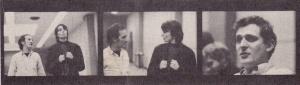 Garry Goodrow, Jessica Myerson (Latifah Taormina), and Peter Bonerz